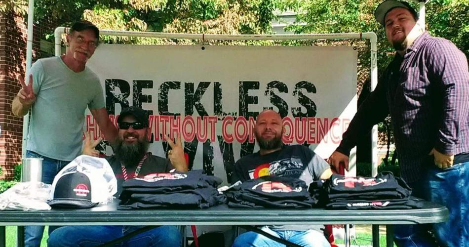 The Reckless Revival Band