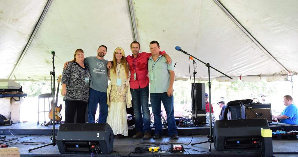 Rebekah Vigil and The Band Predestined