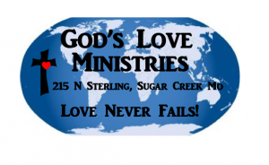 God's Love Ministries
