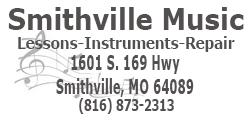 Smithville Music